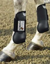 Eskadron Flexisoft Open Fronted Pony Tendon Boots